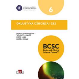 OKULISTYKA DZIECIĘCA I ZEZ BASIC 6