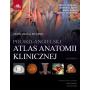 POLSKO-ANGIELSKI ATLAS ANATOMII KLINICZNEJ MC MINN