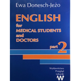 ENGLISH FOR MED.2